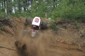 Formula Off Road Pälkäne 3.7.2004